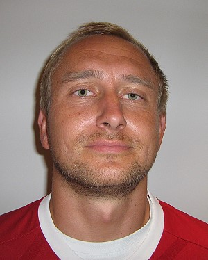 Trainer Christian Günther