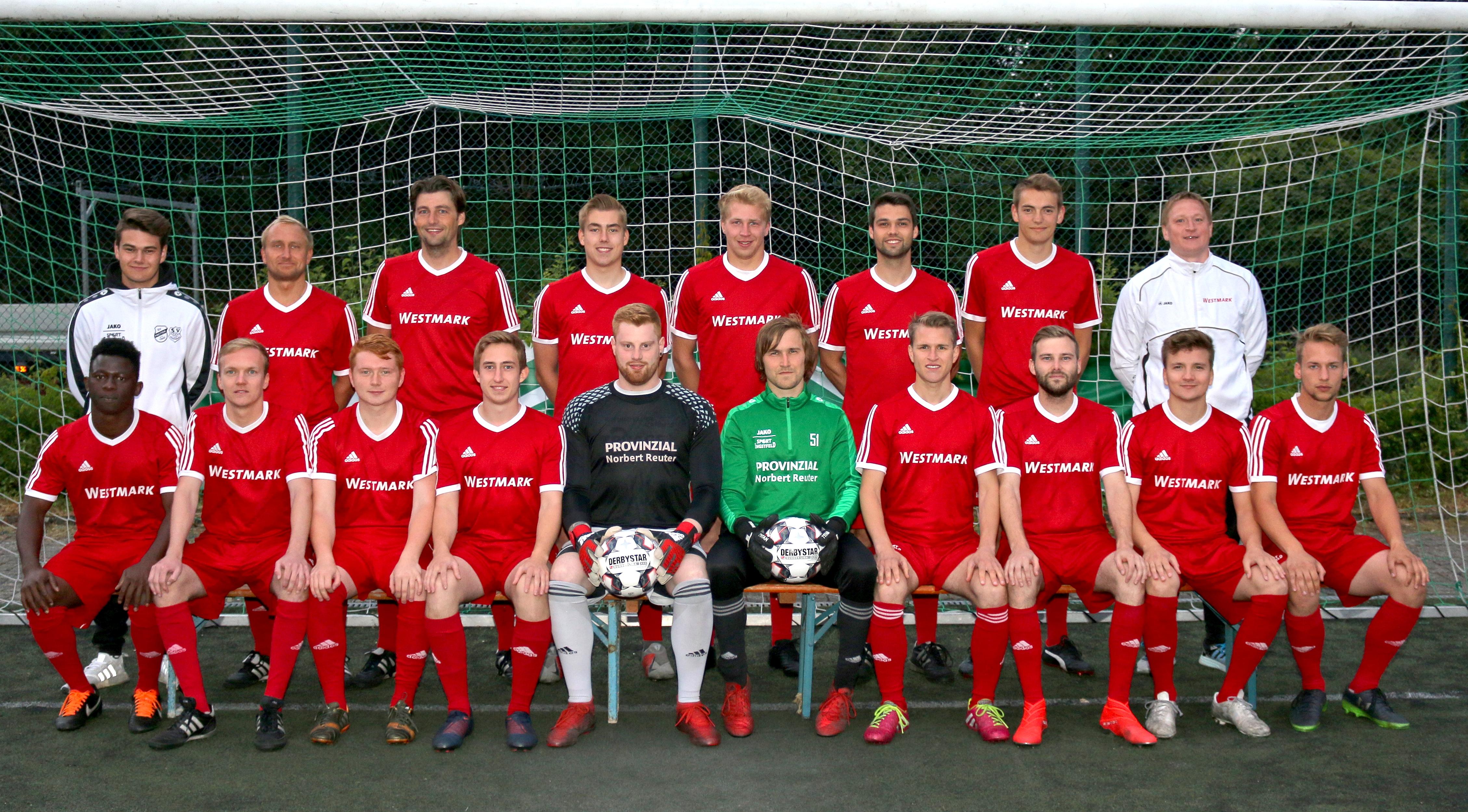 SG Serkenrode / Fretter Saison 2019/2020