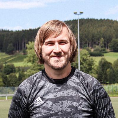 22 Marcel Grajewski