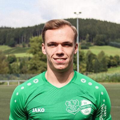 9 Jan Hüttemeister