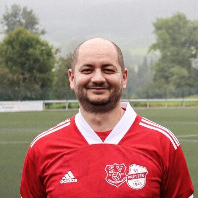 Paolo Ampezzan